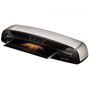 Laminator Saturn 3i A3 Fellowes + Pakiet Folii