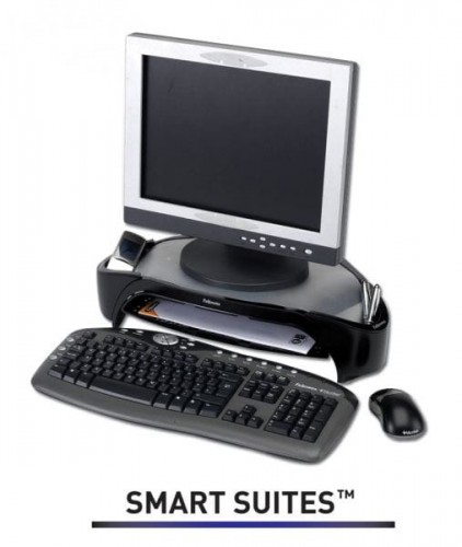 Podstawa pod monitor LCD/TFT Plus Smart Suites
